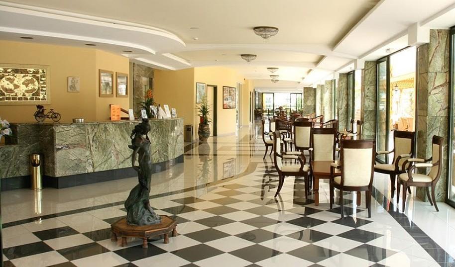 Hotel Eri Beach & Village (fotografie 27)
