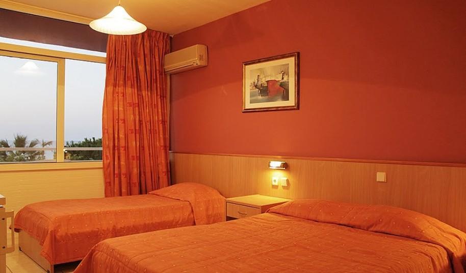 Hotel Eri Beach & Village (fotografie 14)