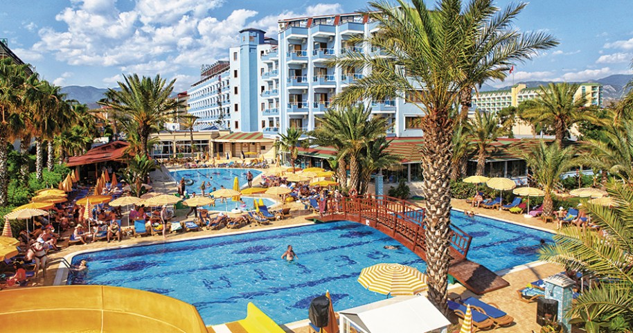Hotel Caretta Beach (fotografie 15)