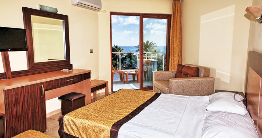 Hotel Caretta Beach (fotografie 19)