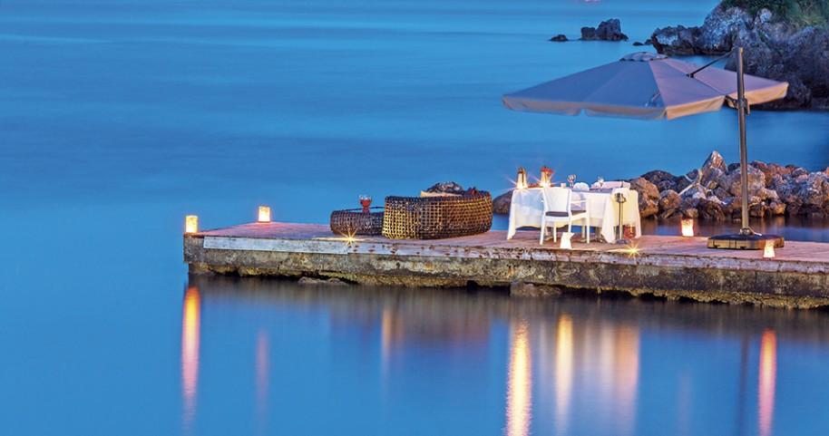 Hotel Aeolos Beach & Resort (fotografie 11)