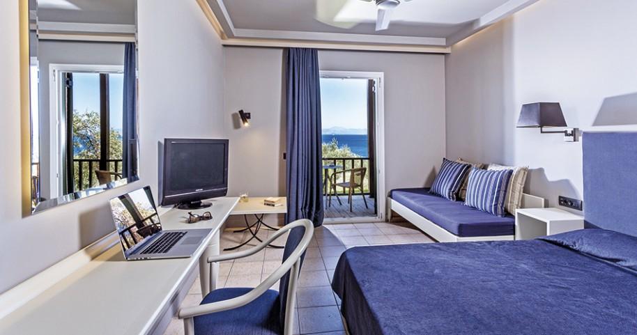 Hotel Aeolos Beach & Resort (fotografie 12)