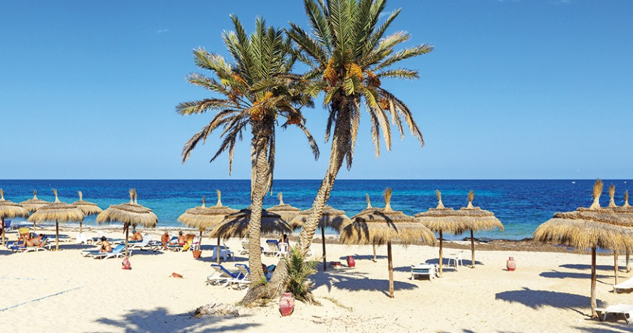 Hotel El Mouradi Djerba Menzel (fotografie 5)