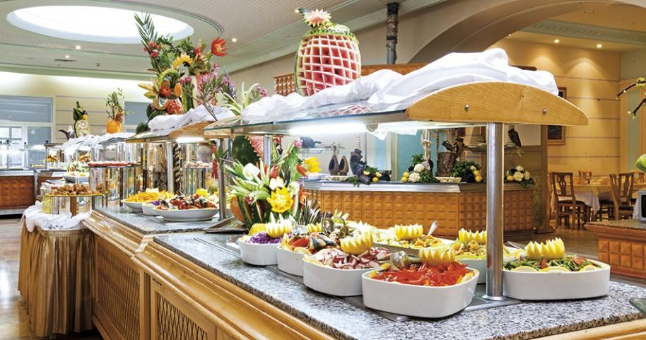 Hotel El Mouradi Djerba Menzel (fotografie 6)