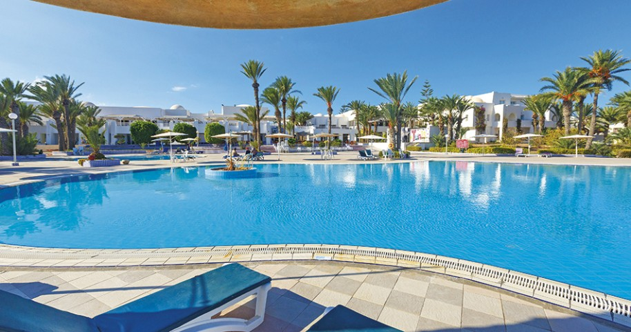 Hotel El Mouradi Djerba Menzel (fotografie 15)