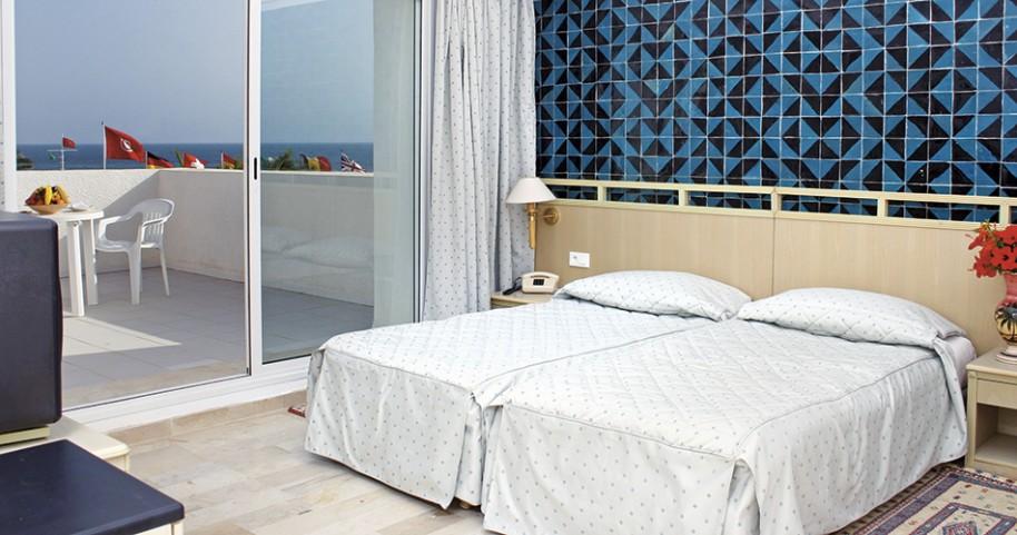 Hotel El Mouradi Djerba Menzel (fotografie 16)