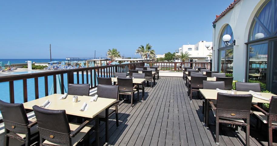 Hotel Europa Beach (fotografie 17)