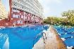 Hotel Luna Park (fotografie 1)
