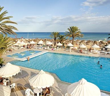 Hotel Omar Khayam Resort & Aquapark