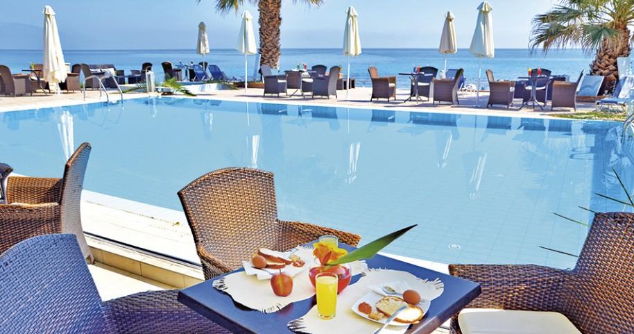 Hotel Belussi Beach (fotografie 10)