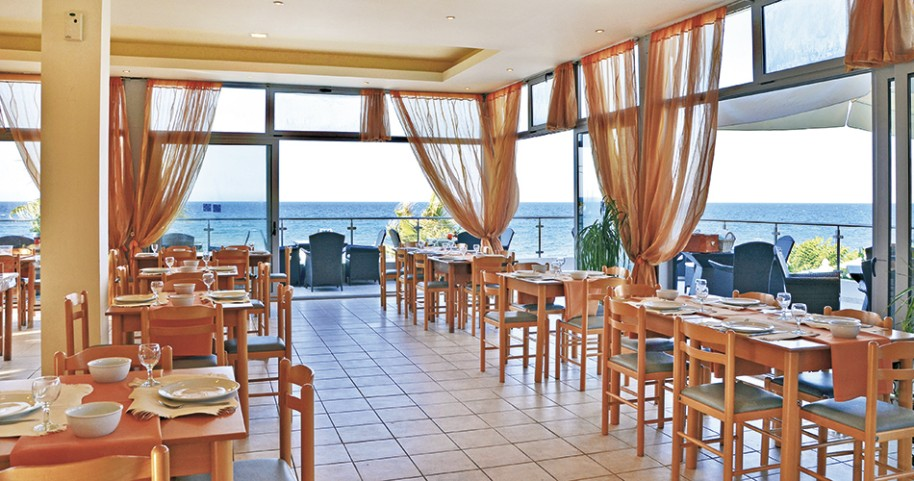 Hotel Belussi Beach (fotografie 14)