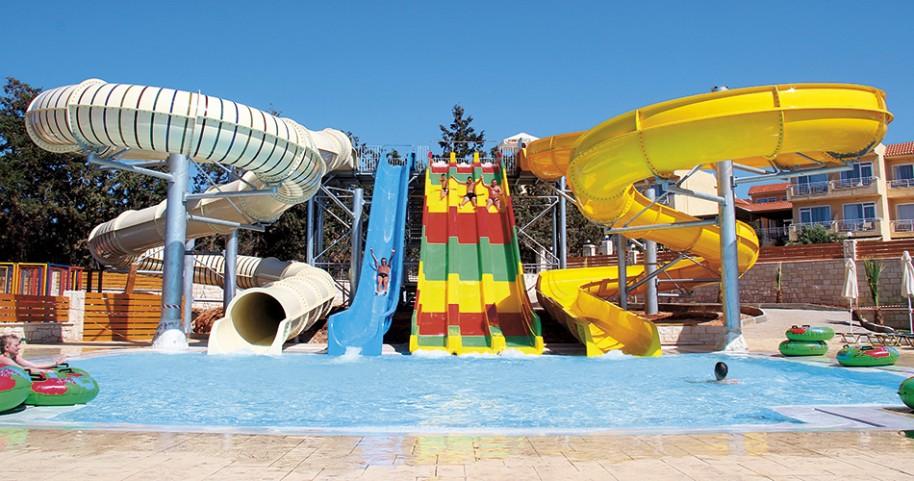 Hotel Gouves Park Holiday Resort (fotografie 2)