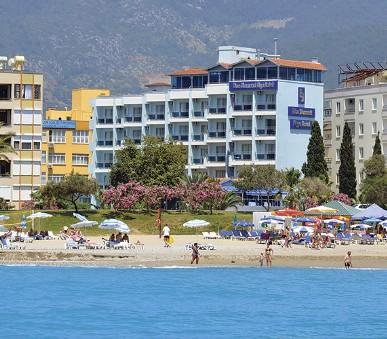 Hotel Blue Diamond Alya (hlavní fotografie)