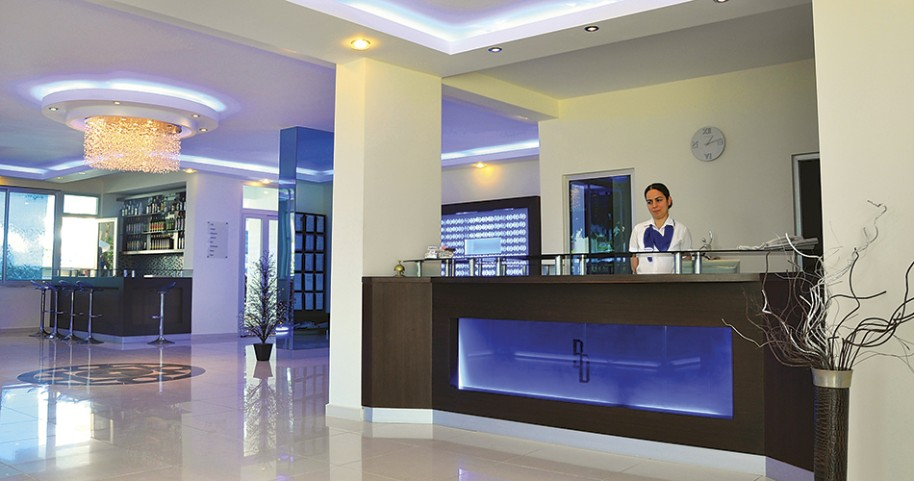 Hotel Blue Diamond Alya (fotografie 10)