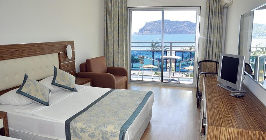 Hotel Blue Diamond Alya (fotografie 12)