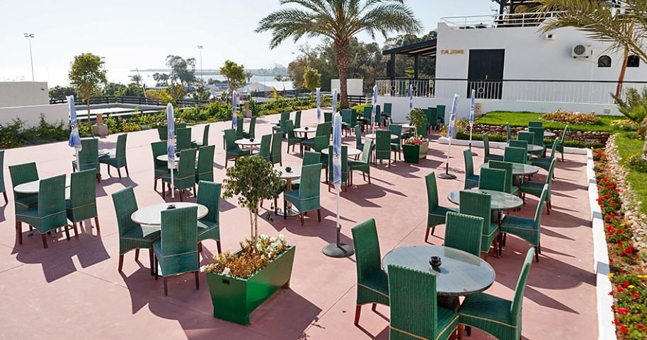 Hotel Royal Mirage Agadir (fotografie 3)