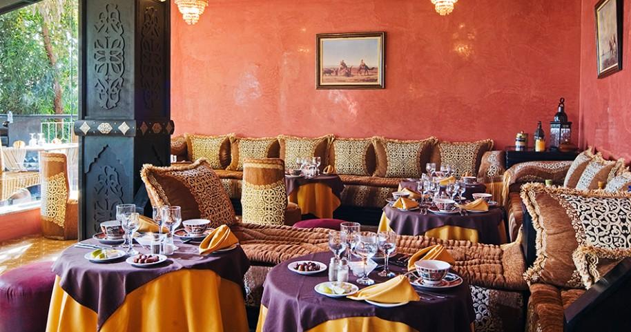 Hotel Royal Mirage Agadir (fotografie 4)