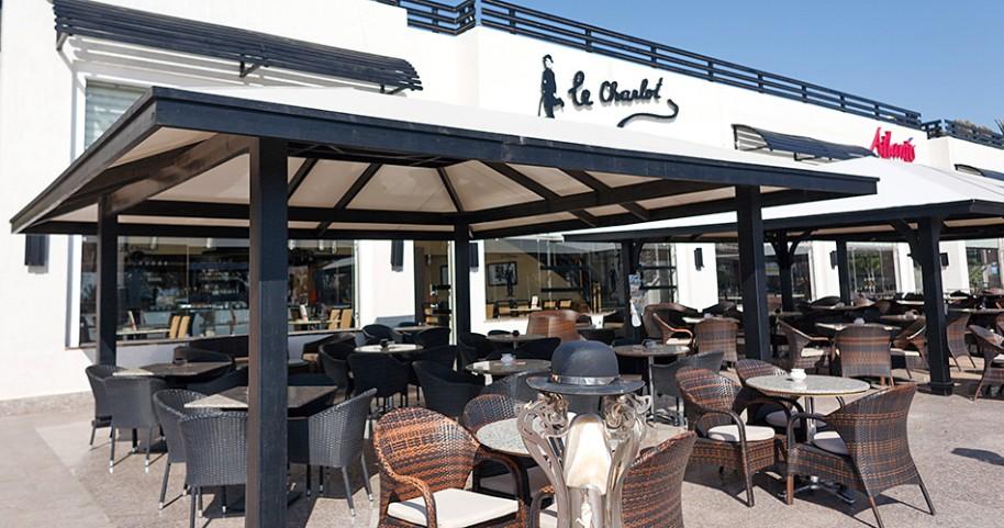 Hotel Royal Mirage Agadir (fotografie 5)