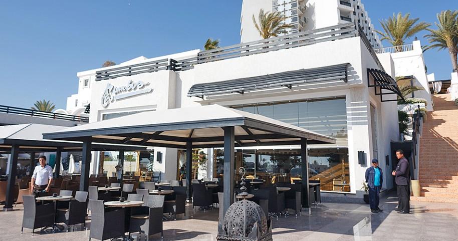 Hotel Royal Mirage Agadir (fotografie 6)