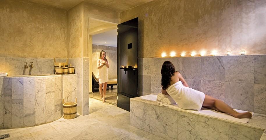 Hotel Royal Mirage Agadir (fotografie 9)