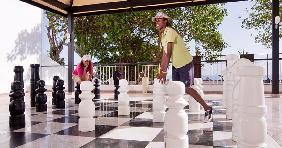 Hotel Royal Mirage Agadir (fotografie 10)