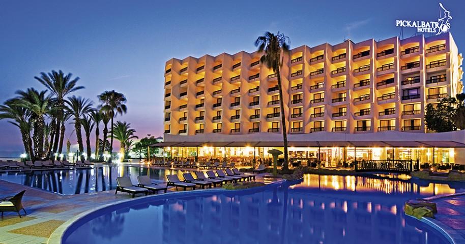 Hotel Royal Mirage Agadir (fotografie 13)
