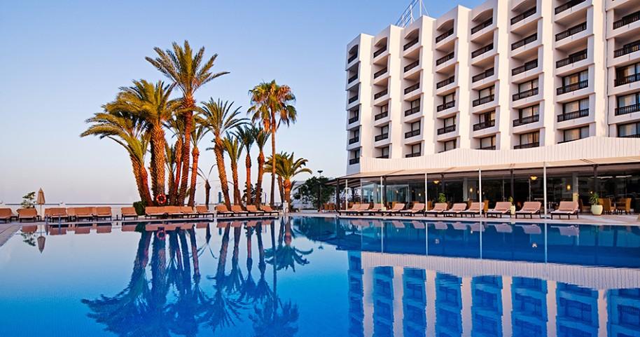 Hotel Royal Mirage Agadir (fotografie 15)