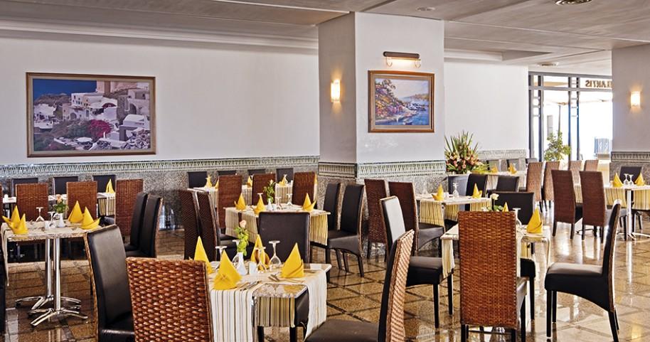 Hotel Royal Mirage Agadir (fotografie 17)