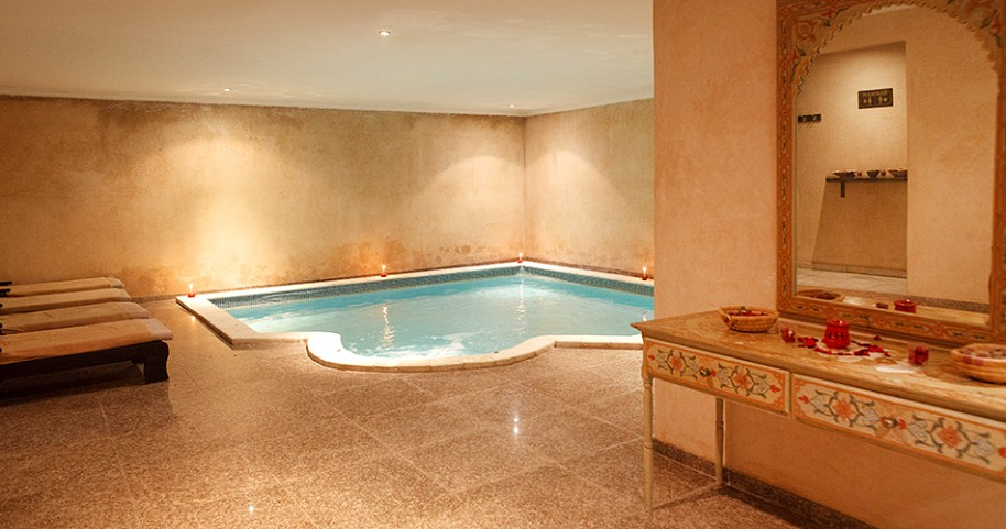 Hotel Royal Mirage Agadir (fotografie 19)