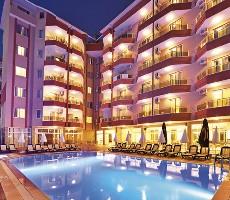 Hotel Katya