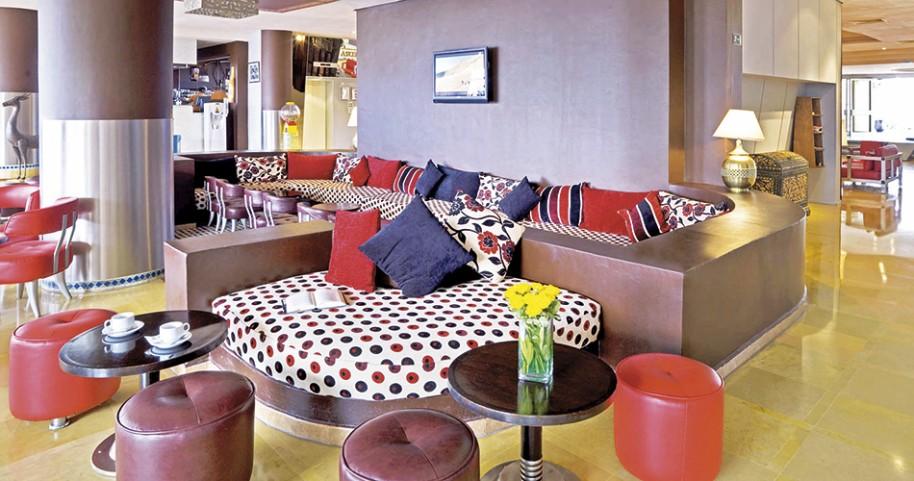 Hotel Allegro Agadir (fotografie 5)