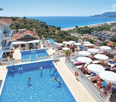 Hotel Sunny Hill Alya (hlavní fotografie)