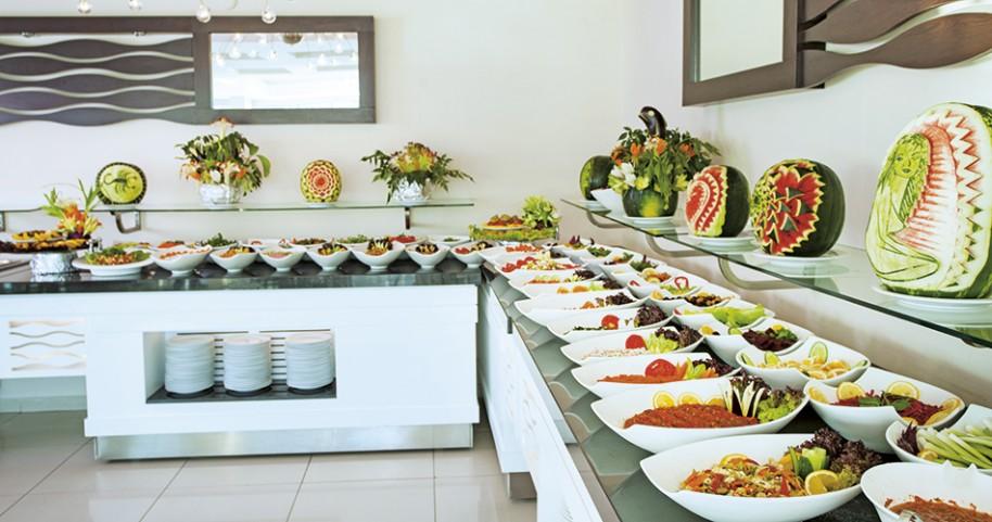 Hotel Sunny Hill Alya (fotografie 4)