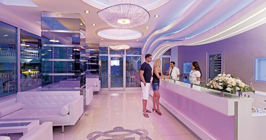 Hotel Sunny Hill Alya (fotografie 10)