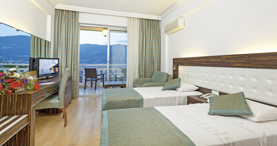 Hotel Sunny Hill Alya (fotografie 12)