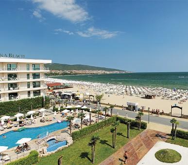 Evrika Beach Club Hotel (hlavní fotografie)
