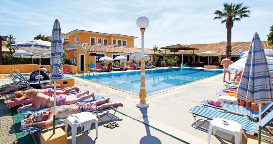 Hotel Summertime (fotografie 7)