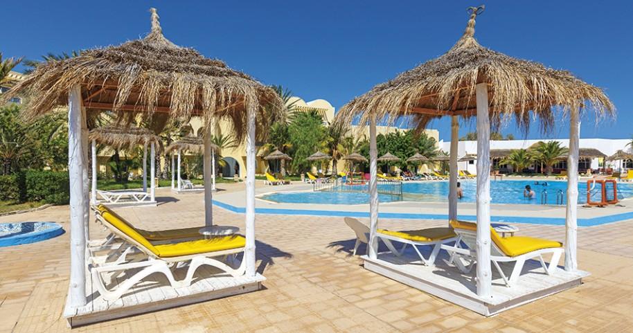Hotel Club Djerba Les Dunes (fotografie 10)