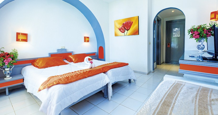 Hotel Club Djerba Les Dunes (fotografie 13)