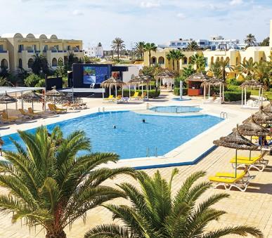Hotel Club Djerba Les Dunes (hlavní fotografie)