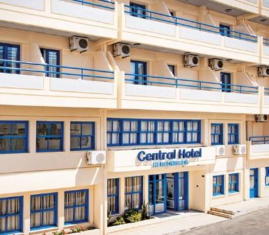Central Hersonissos Hotel (hlavní fotografie)