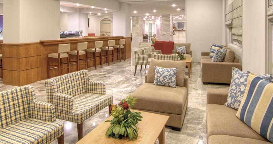 Hotel Dias Solimar (fotografie 3)