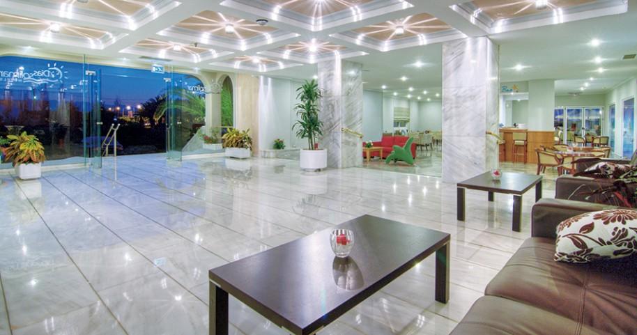 Hotel Dias Solimar (fotografie 5)
