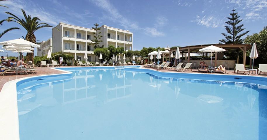 Hotel Dias Solimar (fotografie 1)