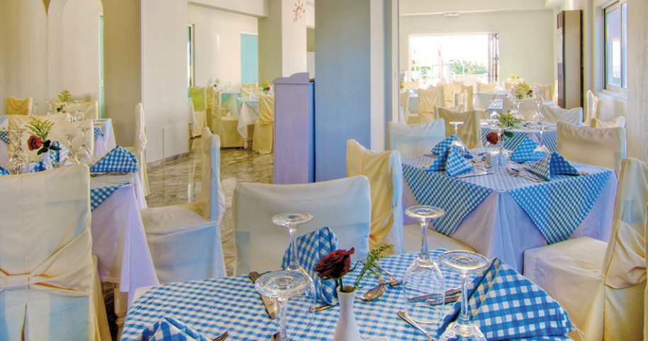 Hotel Dias Solimar (fotografie 9)