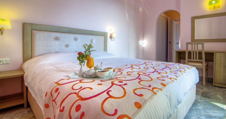 Hotel Dias Solimar (fotografie 10)