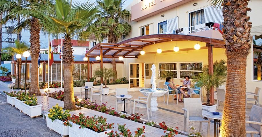 Hotel Triton (fotografie 9)
