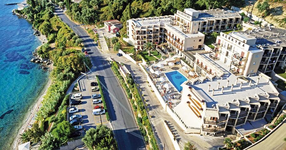 Hotel Belvedere (fotografie 6)