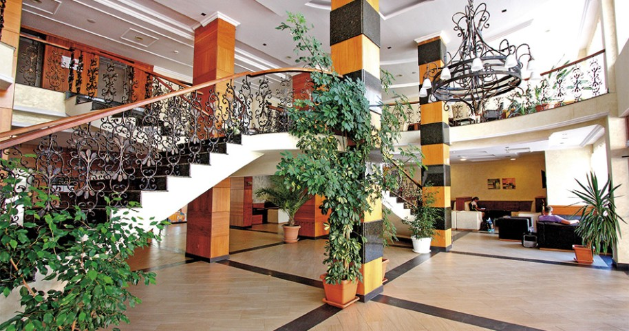 Hotel Izola Paradise (fotografie 11)