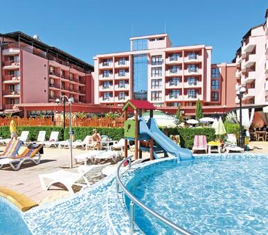 Hotel Izola Paradise (hlavní fotografie)